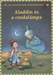 Aladdin és a csodalámpa