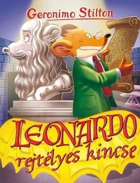 Leonardo rejtélyes kincse