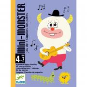 Mini Monster - Kártyajáték