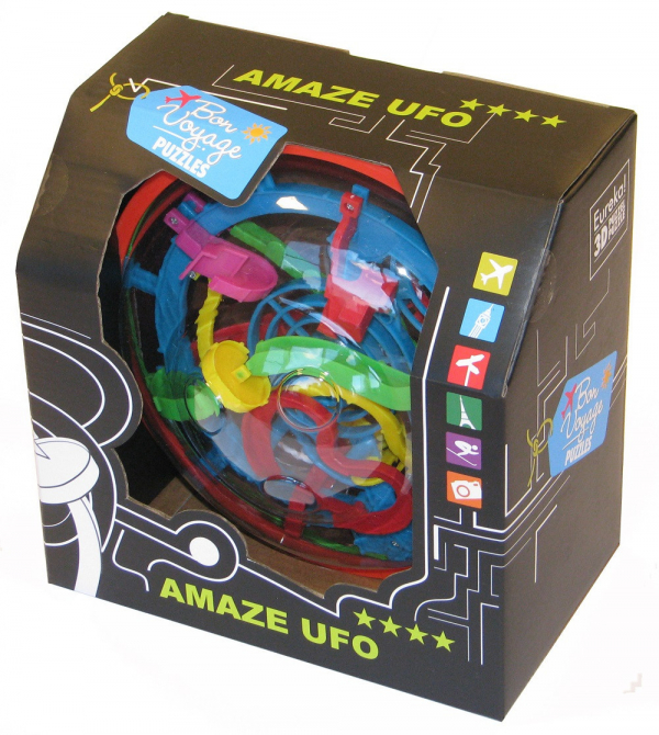 Amaze UFO