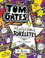 Tom Gates 5. - Tom Gates végtelenül tökéletes (pár dologban)