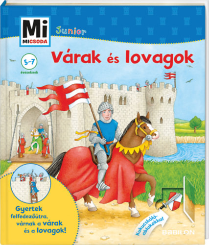 Várak és lovagok