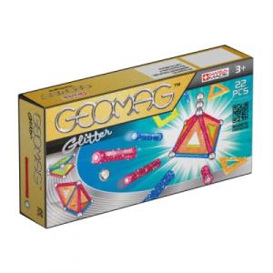Geomag Glitter - 22db-os