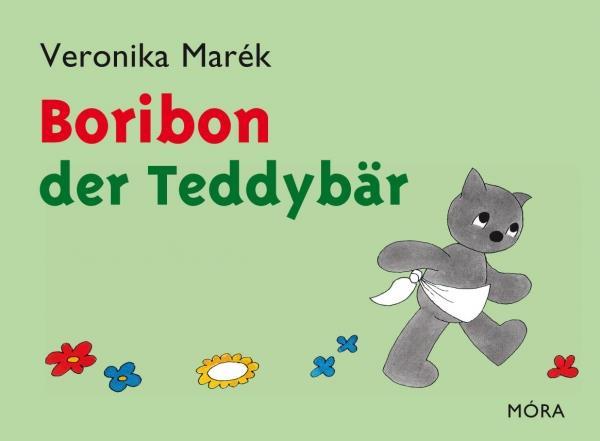 Boribon der Teddybär