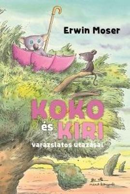 Kokó és Kiri varázslatos utazásai