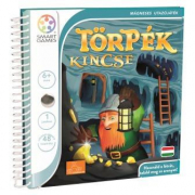 Smart Games - Törpék kincse