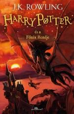 Harry Potter és a Főnix Rendje - puha