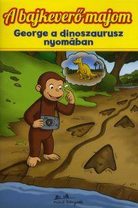 A bajkeverő majom 3. - George a dinoszaurusz nyomában