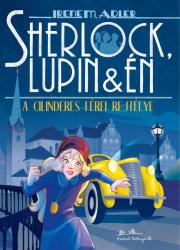 Sherlock, Lupin és én - Sherlock, Lupin és én 15. - A cilinderes férfi rejtélye