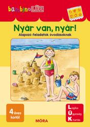 Nyár van nyár LDI -134 - bambinoLÜK