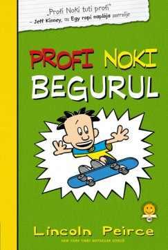 Profi Noki begurul