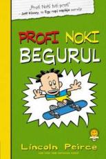 Profi Noki begurul - Profi Noki kalandjai 3.