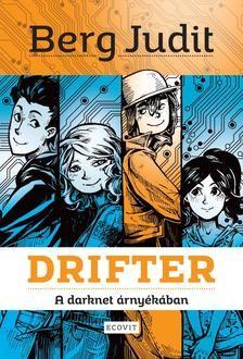 Drifter - A darknet árnyékában - Alma 2.