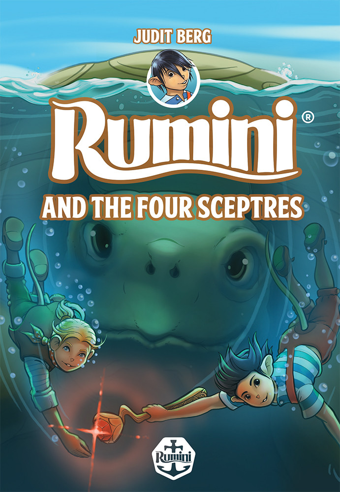 Rumini and the Four Sceptres