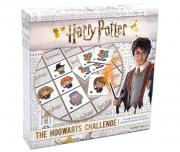 Harry Potter: A Roxfort próbatétel - Társasjáték