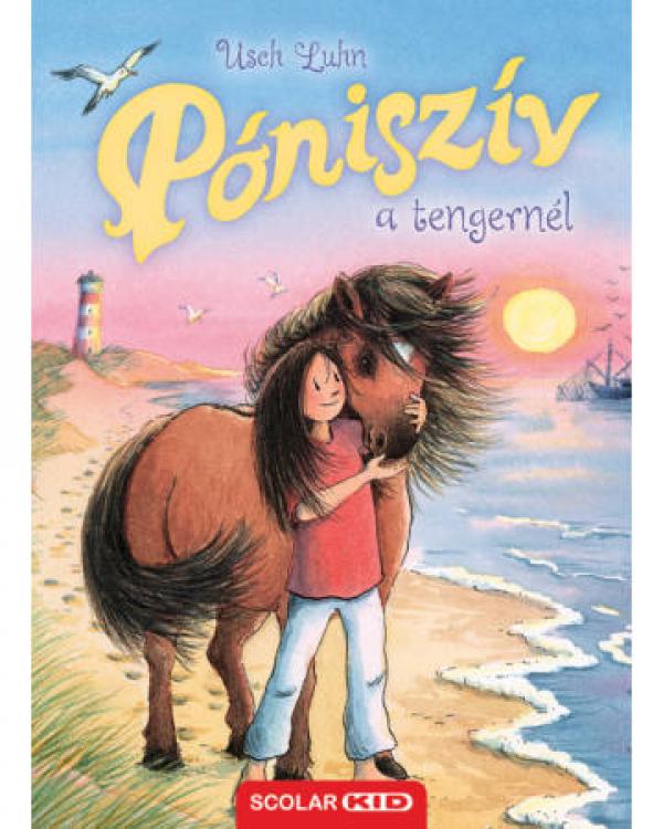 Póniszív a tengernél  - Póniszív 13.