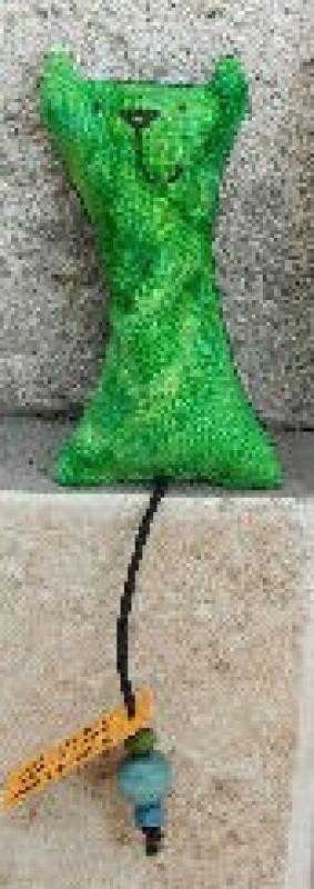 Cipelő cica - Lőri