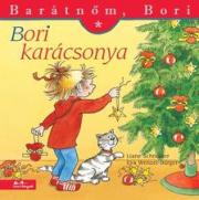 Bori karácsonya - Barátnőm, Bori füzetek
