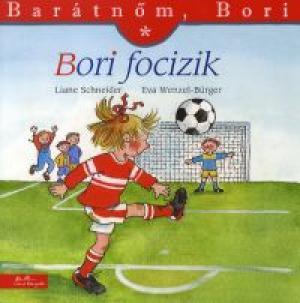 Bori focizik - Barátnőm, Bori füzetek