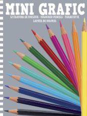 Mini Grafic ceruzák
