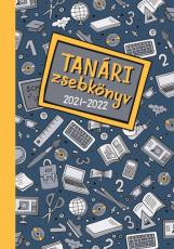 Tanári zsebkönyv 2021/2022