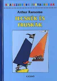 Fecskék és Fruskák 1. - Fecskék és Fruskák