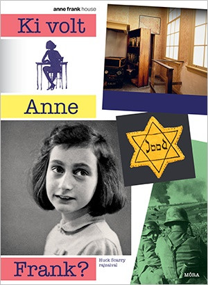 Ki volt Anne Frank?