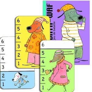 Batawaf - Kártyajáték