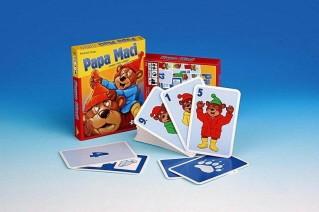 Papa maci kártyajáték