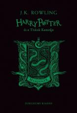 Harry Potter és a Titkok Kamrája – Mardekáros kiadás