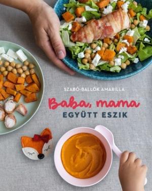 Baba, mama együtt eszik