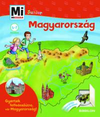 Mi Micsoda Junior - Magyarország - Kukucskáló ablakokkal - Mi Micsoda Junior