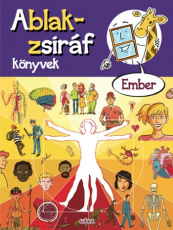 Ablak-zsiráf könyvek - Ember
