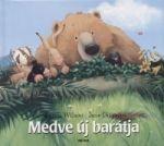 Medve új barátja