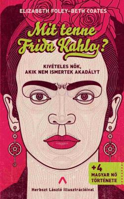 Mit tenne Frida Kahlo?