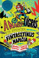 A nagy ugrás - Fin Spencer fintasztikus naplója