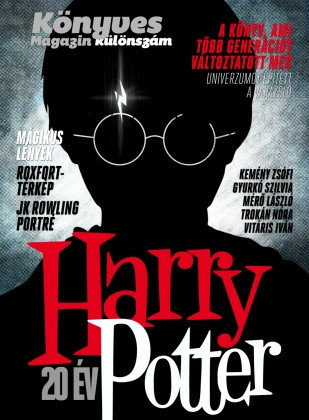 Harry Potter Magazin