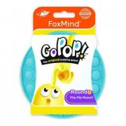 GO POP! fidget játék - türkiz