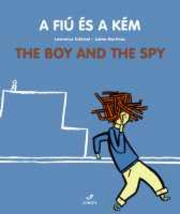 A fiú és a kém