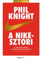 A Nike-sztori - ifjúsági változat - Inspiráció fiataloknak
