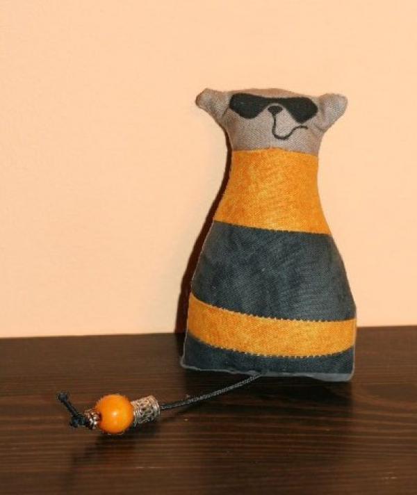 Cipelő cica - Zserbó