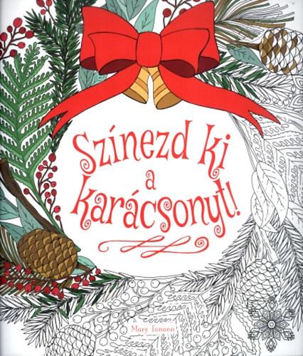 Színezd ki a karácsonyt!