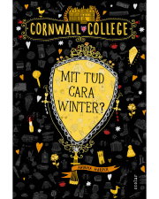 Mit tud Cara Winter? - Cornwall College 3.