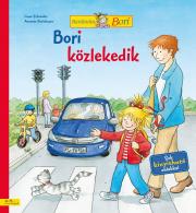 Bori közlekedik - Barátnőm, Bori - Barátnőm, Bori