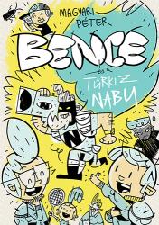 Bence és a türkiz Nabu