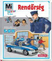 Mi Micsoda Junior - A rendőrség