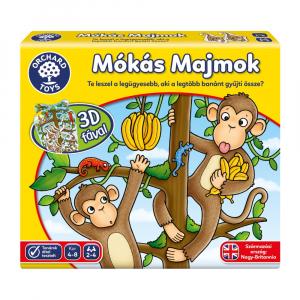 Mókás majmok