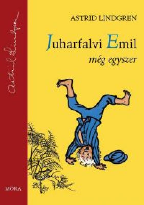 Juharfalvi Emil 3. - Juharfalvi Emil még egyszer