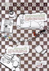 Padlókönyvek
