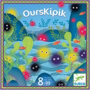 Ourskipik - Társasjáték